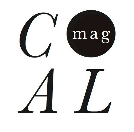 Coal Magazine Logo