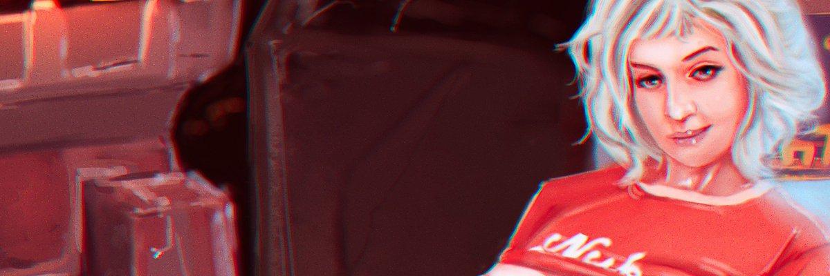 Avrora - nuka cola addiction