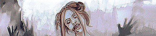 Trece - zombified